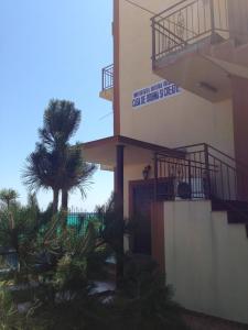 Clădirea în care este situat/ăpensiunea