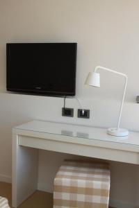 TV o dispositivi per l'intrattenimento presso Al Postale 17