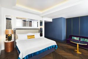 Легло или легла в стая в София Хотел Балкан, хотел от луксозната колекция