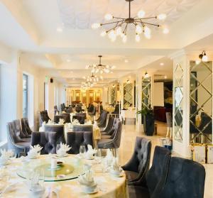Nhà hàng/khu ăn uống khác tại Saigon Tourane Hotel