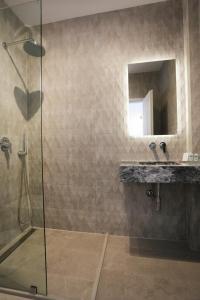 Ένα μπάνιο στο Morfoula's Studios