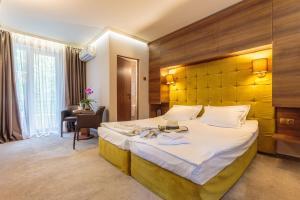 Легло или легла в стая в Хотел Микадо