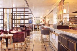 Ristorante o altro punto ristoro di Tamani Marina Hotel & Apartments