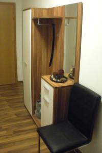 A television and/or entertainment center at Easyapartments Countryside
