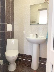 A bathroom at Guest House Anastasia