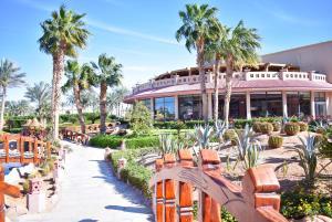 Ресторан / где поесть в Parrotel Aqua Park Resort