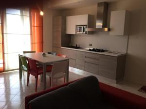 Cucina o angolo cottura di Appartamento Giada