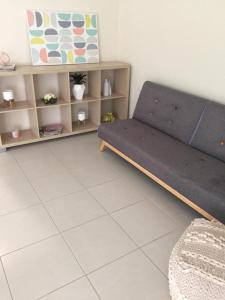 A seating area at Mint Accommodation - William & Solomon