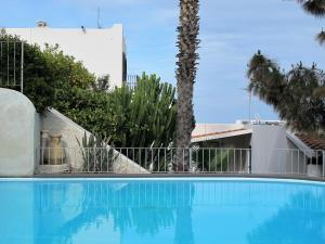 Piscina di Hotel Residence La Villetta o nelle vicinanze