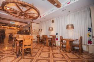 Ресторан / где поесть в Autopapa