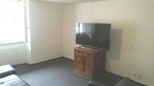 TV/Unterhaltungsangebot in der Unterkunft Tell Apartments Stans