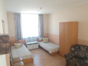 Гостиная зона в Zolotoi Skorpion