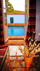 Uma vista da piscina em Moura Only for Two ou nas proximidades