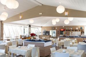 Ristorante o altro punto ristoro di Hotel Baia Del Sole