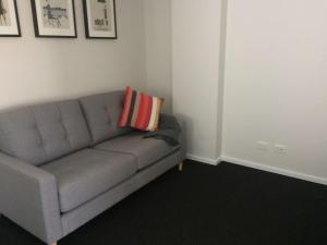 A seating area at G149 - Apt 1