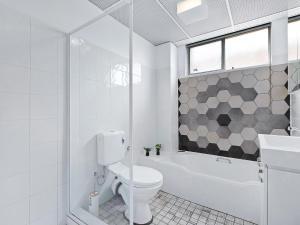 A bathroom at Granada