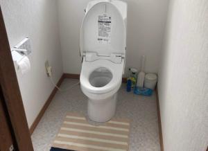 オホーツクハウスきよさとにあるバスルーム