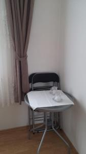 Posezení v ubytování Apartment Ankica