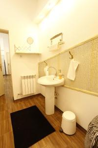 A bathroom at Villa Sofia