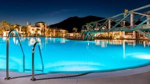 The swimming pool at or near Estepona Holiday Hills