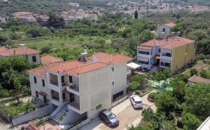 Άποψη από ψηλά του studio nufaro