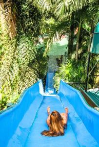 Piscina en o cerca de Baldi Hot Springs Hotel & Spa