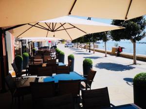 Ristorante o altro punto ristoro di Hotel La Rampa
