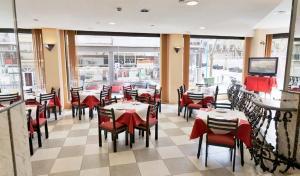 Ресторан / где поесть в Vernisa