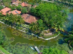 Tầm nhìn từ trên cao của Ho Tram Beach Boutique Resort & Spa