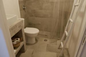 Uma casa de banho em Casas de Mértola