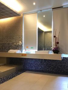 海悅SPA汽車旅館 衛浴