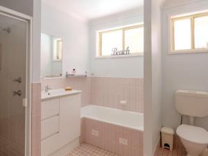 A bathroom at Three Bedroom Home plus Pool