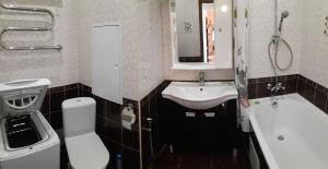 A bathroom at Ракето