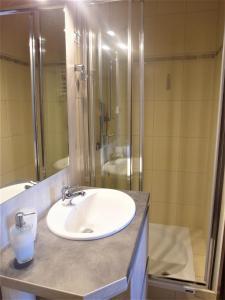 Łazienka w obiekcie Kamieniczka Elm