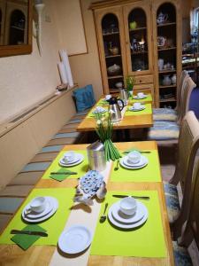 Ресторан / где поесть в Hotel am Freihafen