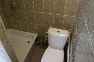 Ванная комната в Guest House Baden Baden