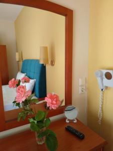 Ванная комната в Amalia