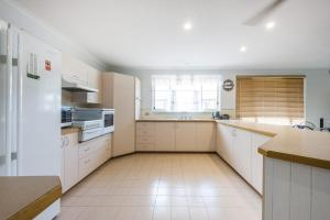 A kitchen or kitchenette at 31 Melville Street
