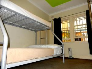 A bunk bed or bunk beds in a room at Noahs Bondi Beach