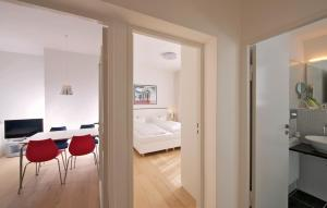 A room at Art'Appart Suiten