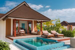 The swimming pool at or near VARU by Atmosphere - Premium All Inclusive with Free Transfers