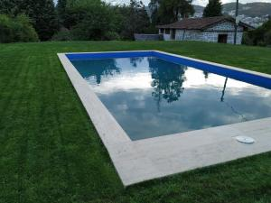 The swimming pool at or near Quinta da Tapada