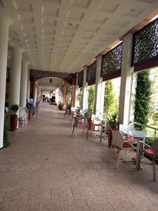 Εστιατόριο ή άλλο μέρος για φαγητό στο Riad H
