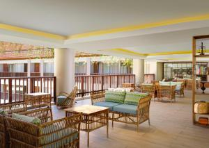 A restaurant or other place to eat at Four Points by Sheraton Bali, Kuta