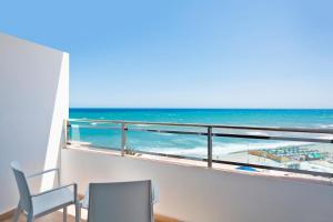 Un balcón o terraza de Hotel Best Sabinal