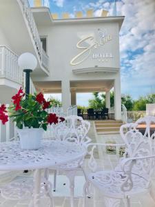 Ristorante o altro punto ristoro di Hotel Sirena