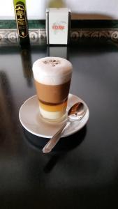 Drinks at Hotel La Morena