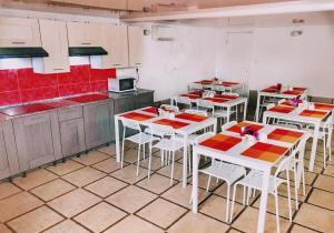 Ресторан / где поесть в Абхазия Тали
