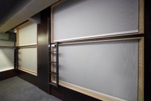 Litera o literas de una habitación en The Pod @ Beach Road Boutique Capsule Hotel (SG Clean)