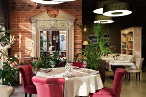 Ресторан / где поесть в Вешки парк Отель